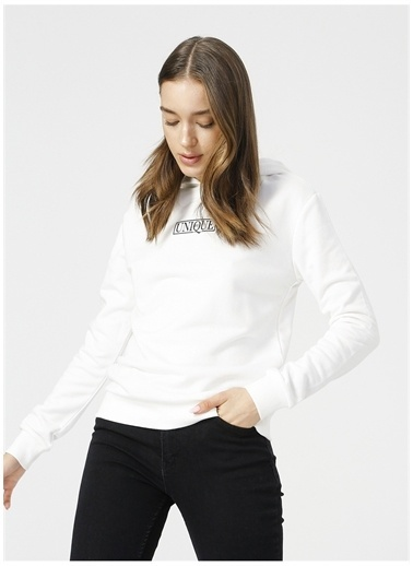 Fashion Friends Sweatshirt Ekru